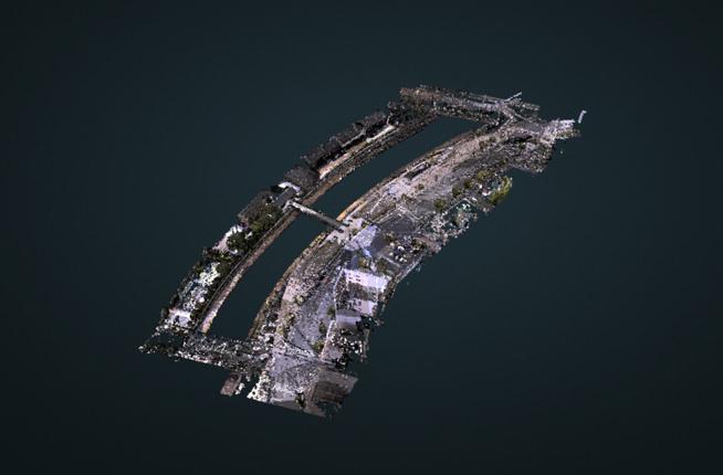3Dのサンプルデータ