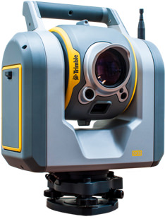 TRIMBLE SX-10