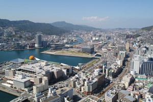 長崎のイメージ