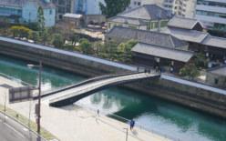 出島表門橋及び周辺整備設計業務委託