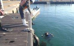 漁港施設機能保全調査計画書作成業務委託