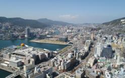 長崎市都市計画基礎調査業務委託