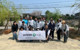 『ORIENT CLEANING #02』開催!